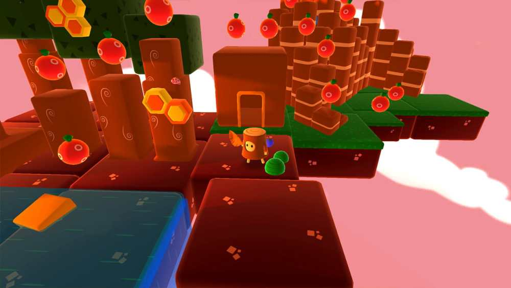 Woodle Tree Adventures Review Screenshot 1