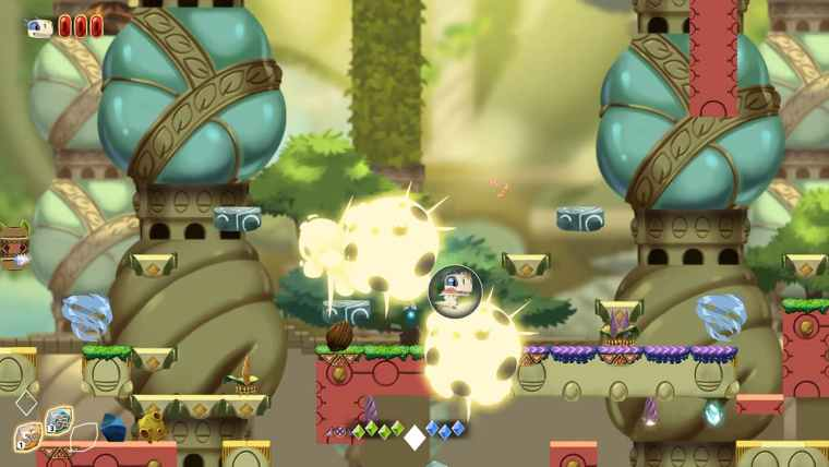 DragoDino Review Screenshot 1