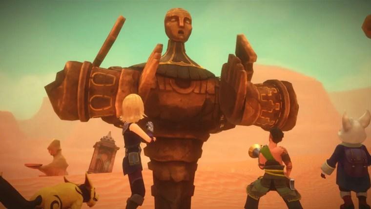 Earthlock Review Screenshot 1