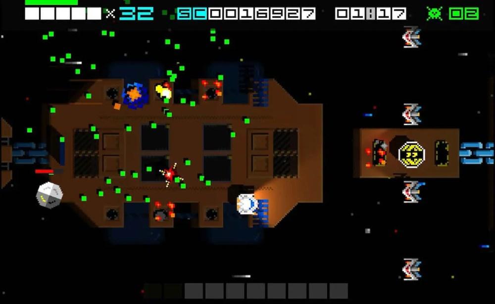 Hyper Sentinel Review Screenshot 4
