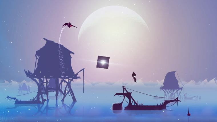 Light Fall Review Screenshot 2