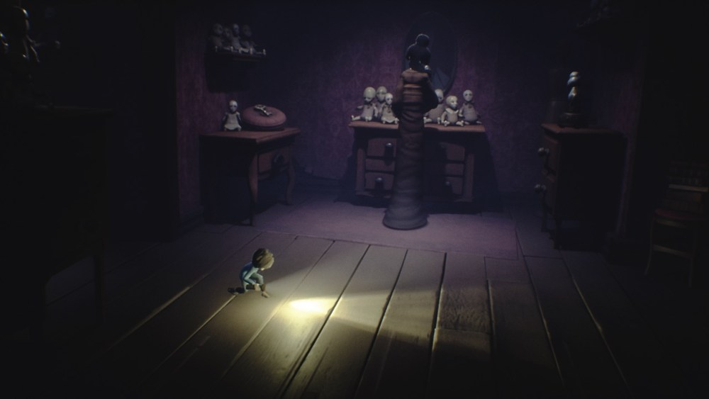 Little Nightmares: Complete Edition Review Screenshot 2