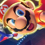 Special Shot Mario Tennis Aces Screenshot