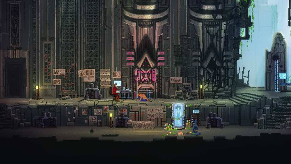The Way Remastered Review Screenshot 1
