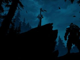Battle Chasers: Nightwar Review Header