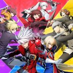 BlazBlue Cross Tag Battle Review Header