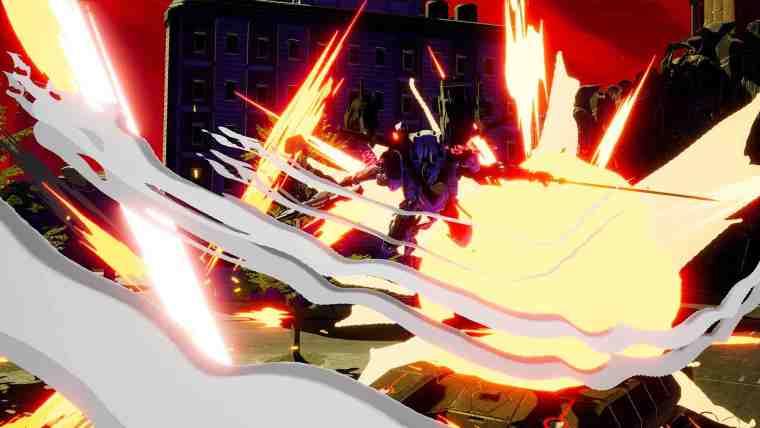 Daemon X Machina E3 2018 Screenshot 21