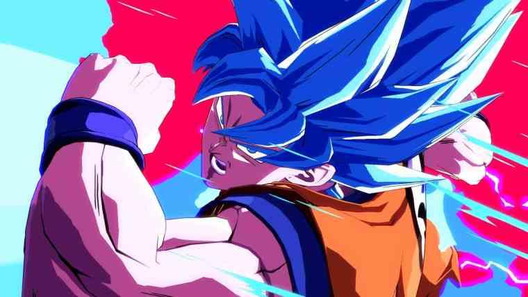 Dragon Ball FighterZ E3 2018 Screenshot 1