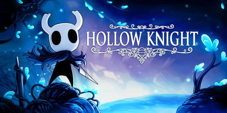 Hollow Knight Key Art
