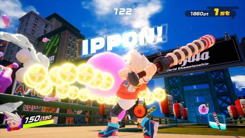 Ninjala Screenshot 5