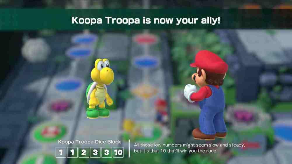 Super Mario Party E3 2018 Screenshot 2