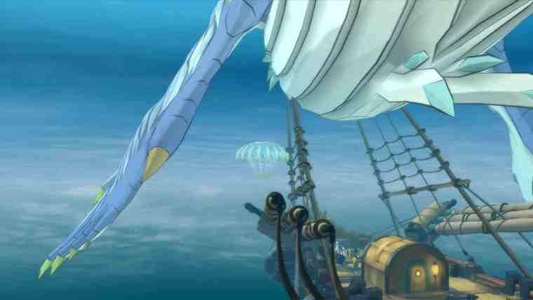 Tales of Vesperia: Definitive Edition Screenshot 5
