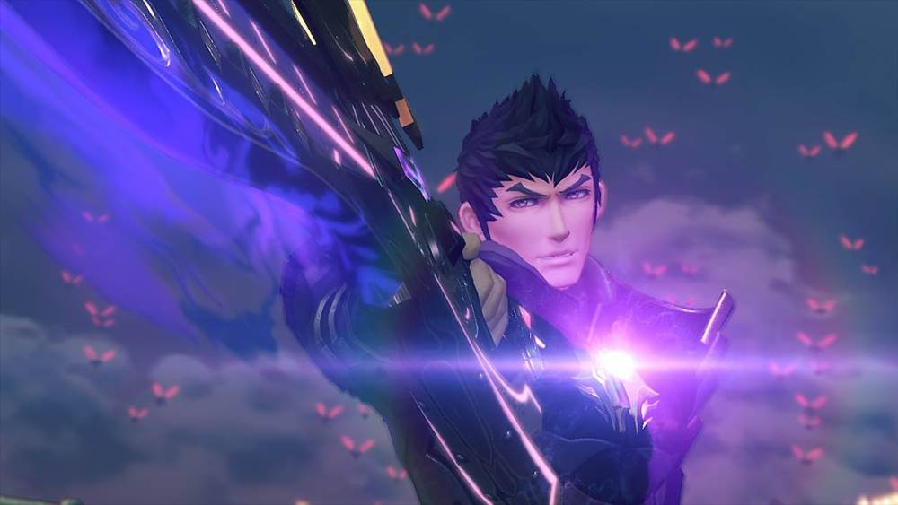 Xenoblade Chronicles 2: Torna - The Golden Country E3 2018 Screenshot 10