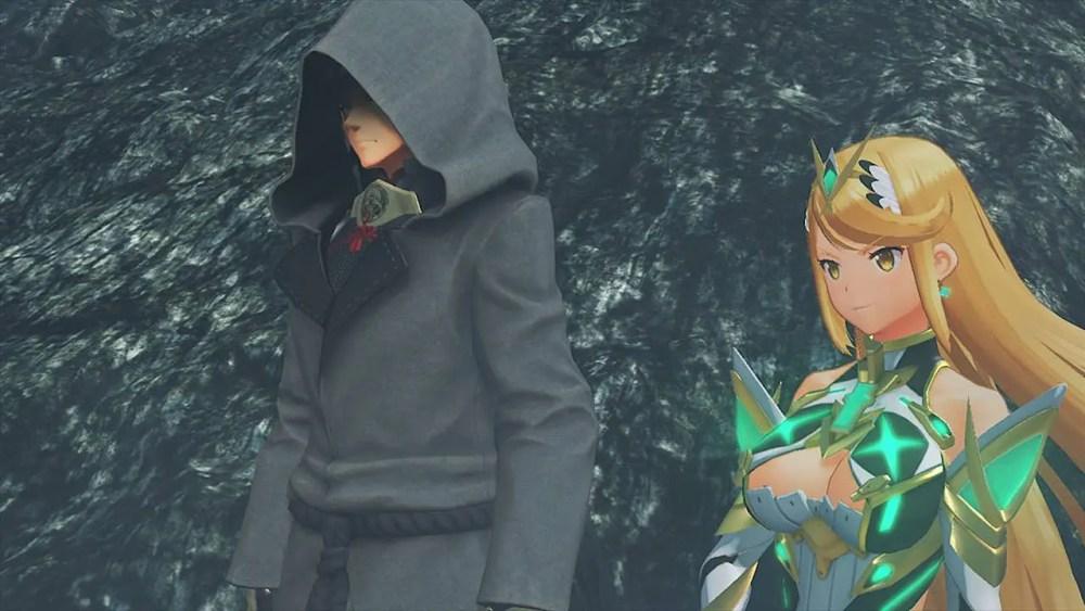 Xenoblade Chronicles 2: Torna - The Golden Country E3 2018 Screenshot 5