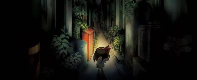 Yomawari: The Long Night Collection Artwork