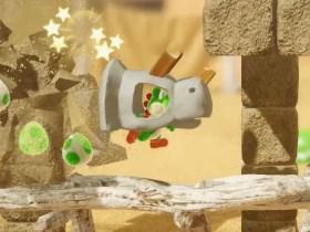 Yoshi For Nintendo Switch Screenshot