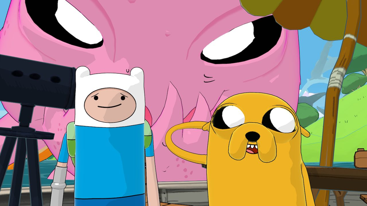 Adventure Time: Pirates Of The Enchiridion Review – Switch