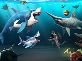 Hungry Shark World Review Header