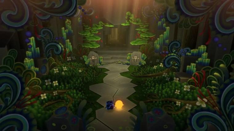 Pode Review Screenshot 1