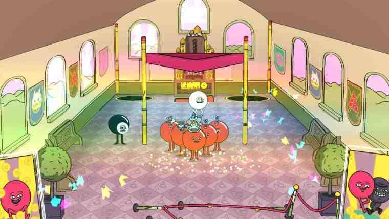 Pool Panic Review Screenshot 3