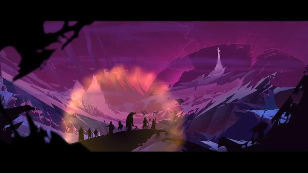 The Banner Saga 3 Review Screenshot 1