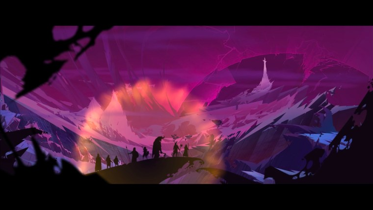 The Banner Saga 3 Review Screenshot 1