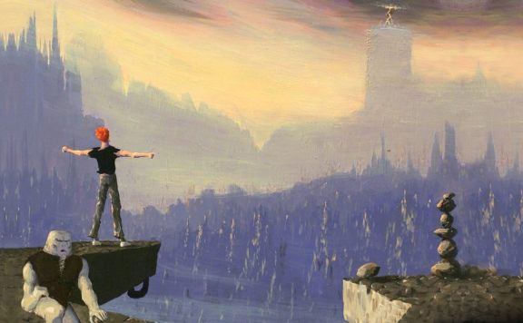 Another World Review Header