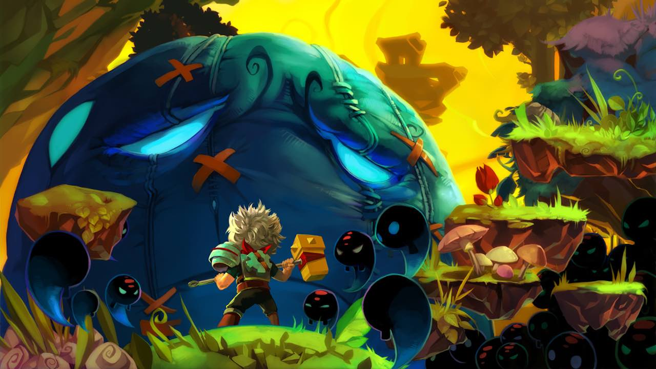 Bastion Review Header