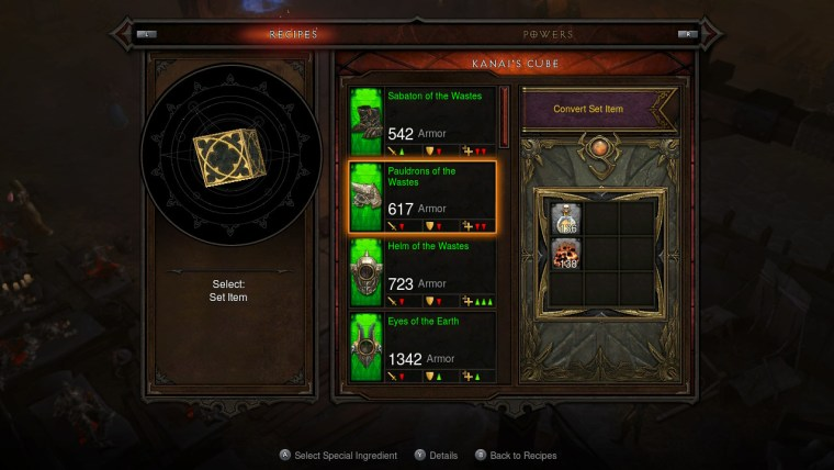 Diablo III Eternal Collection Switch Screenshot 12