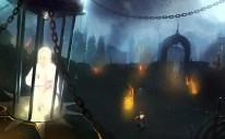 Fall Of Light: Darkest Edition Key Art