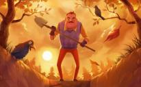Hello Neighbor Review Header