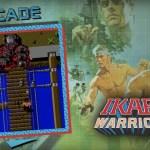 Ikari Warriors SNK 40th Anniversary Collection Screenshot