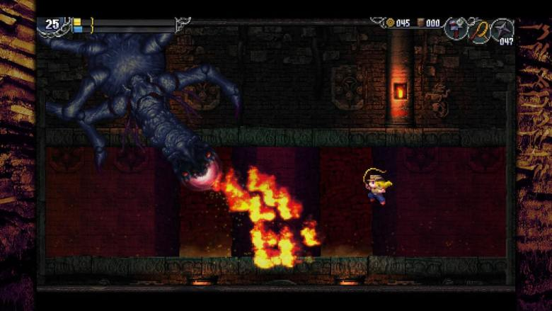 La-Mulana 2 Screenshot