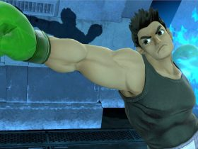 Little Mac Super Smash Bros. Ultimate Screenshot