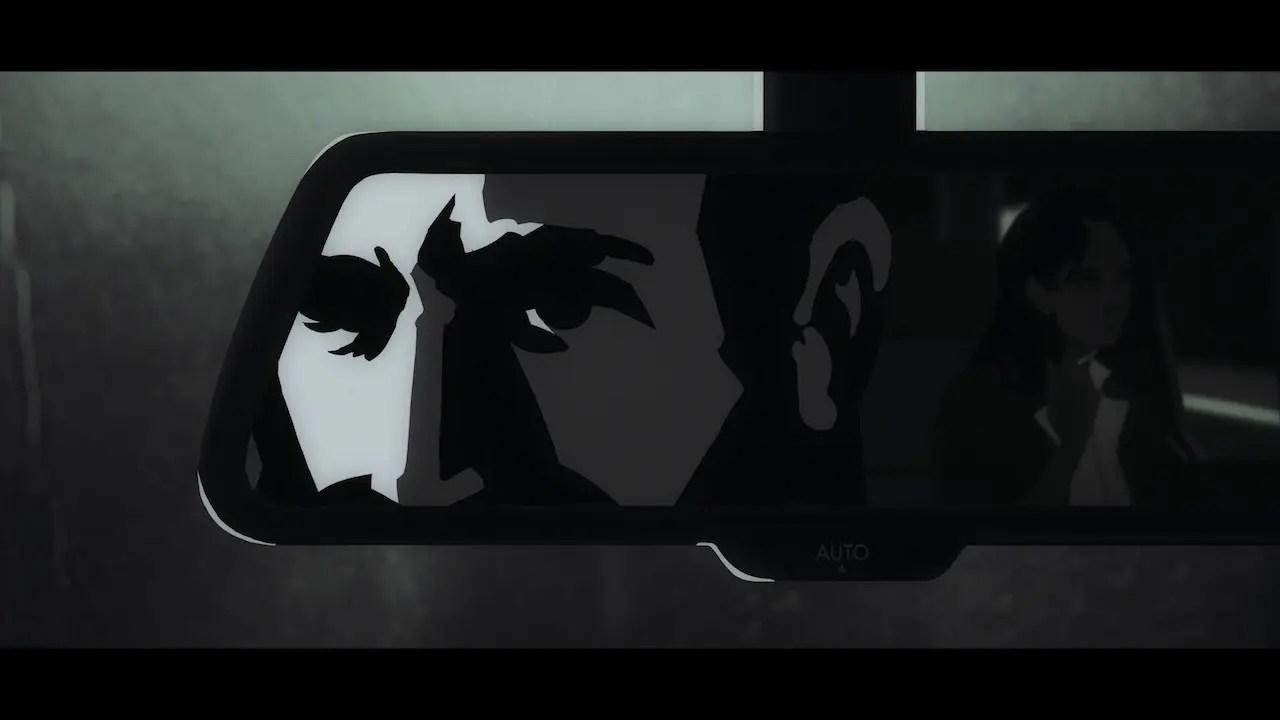 Night Call Screenshot