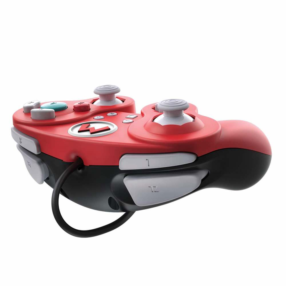 PDP Mario Wired Smash Pad Pro Photo 3