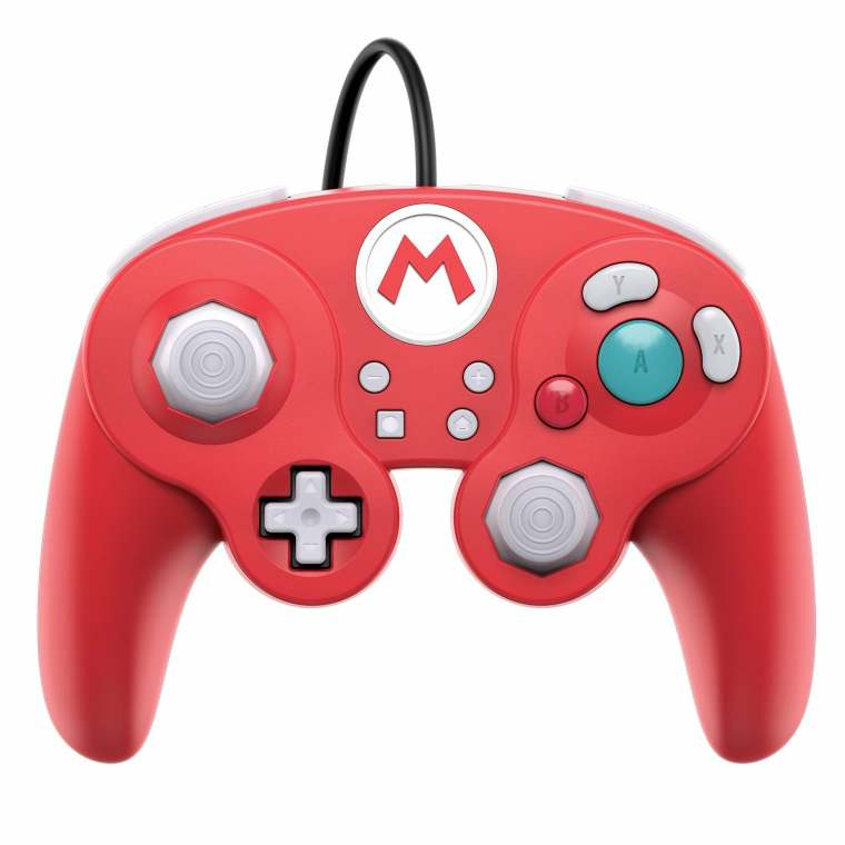 PDP Mario Wired Smash Pad Pro Photo 4