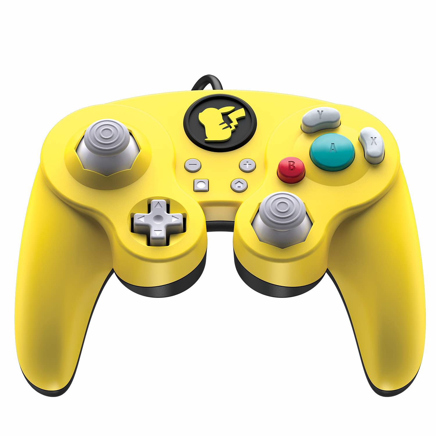 PDP Pikachu Wired Smash Pad Pro Photo 1