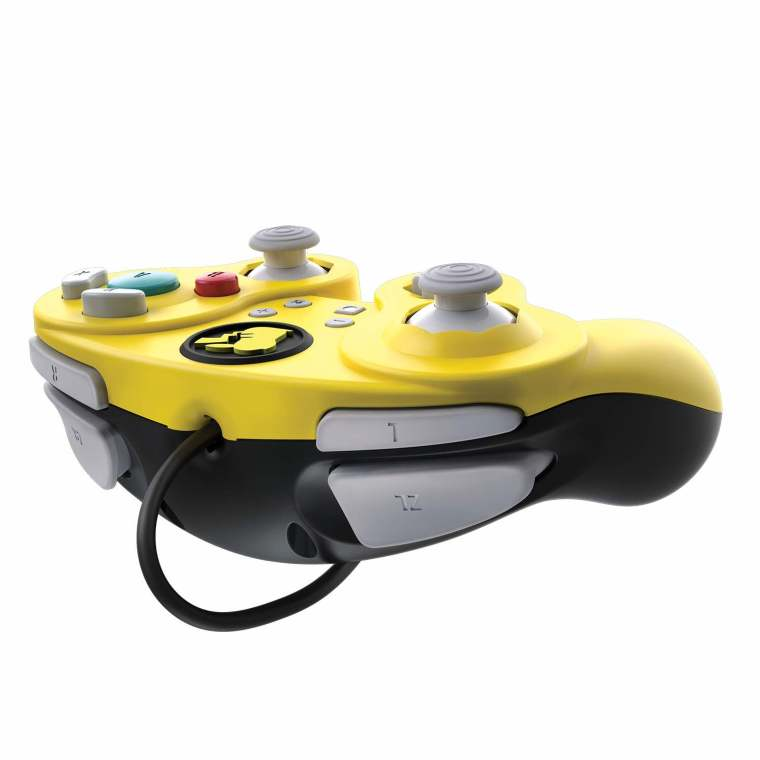 PDP Pikachu Wired Smash Pad Pro Photo 3