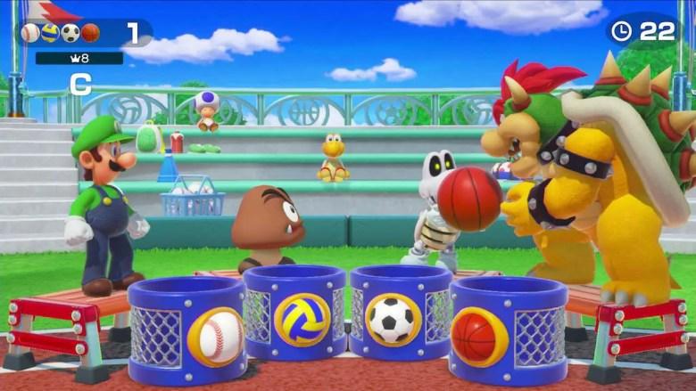 Super Mario Party Screenshot 1