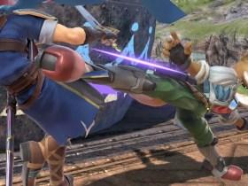 Super Smash Bros. Ultimate Fox Screenshot