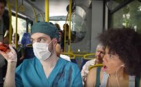 Surgeon Simulator CPR Live-Action Trailer