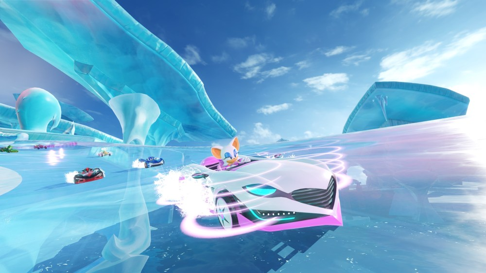 Team Sonic Racing Gamescom Screenshot 17