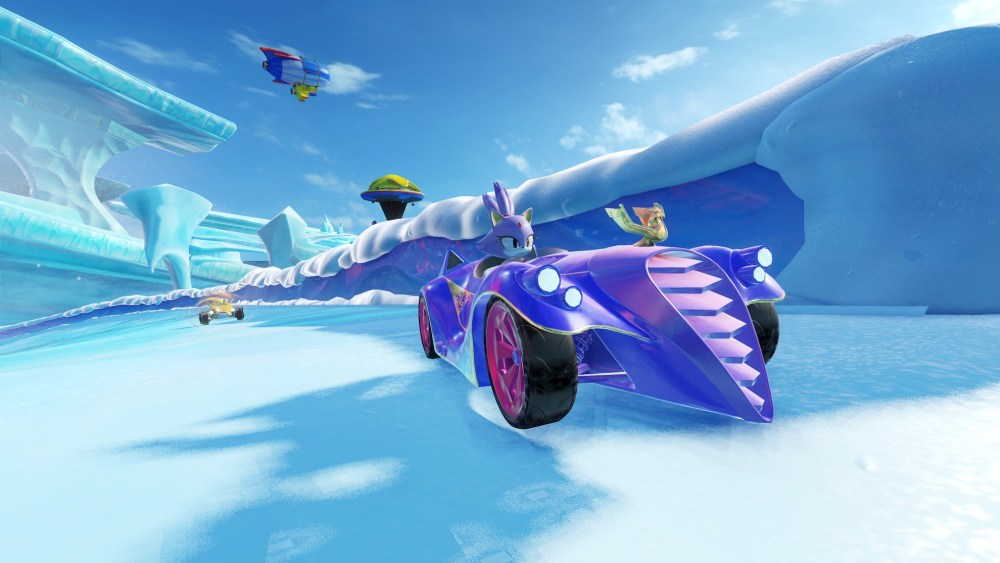 Team Sonic Racing Gamescom Screenshot 18