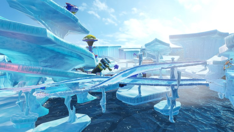 Team Sonic Racing Gamescom Screenshot 2