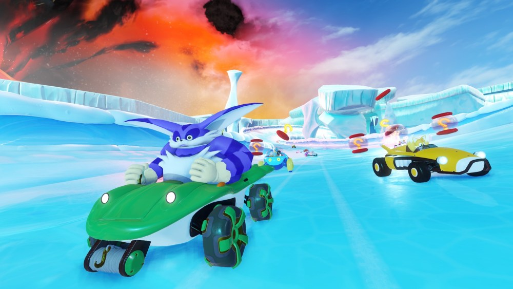 Team Sonic Racing Gamescom Screenshot 21