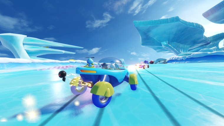 Team Sonic Racing Gamescom Screenshot 25