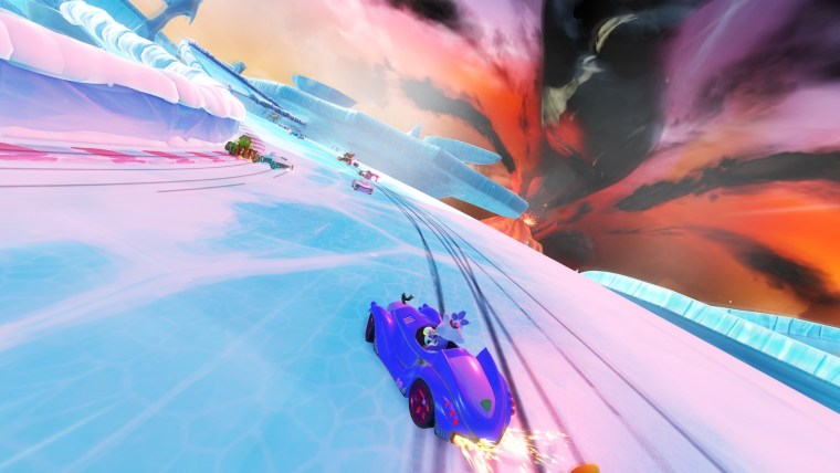 Team Sonic Racing Gamescom Screenshot 3