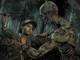 The Walking Dead: The Final Season - Episode One Screenshot