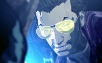 Travis Strikes Again: No More Heroes Screenshot